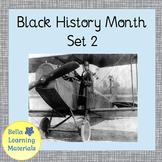 Black History Month - Set 2