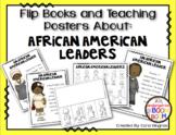 Kindergarten Black History Month: African American Leader