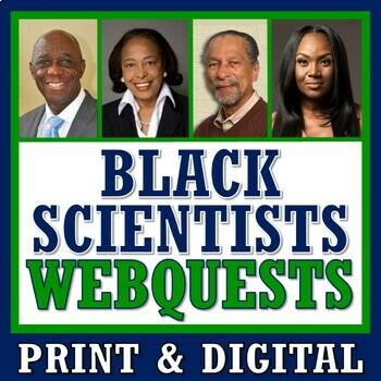 Scientific method african american scientist biography webquest scientific method african american scientist biography webquest worksheet ibookread ePUb