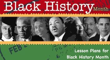 Black History Month: Analyzing Speech Rhetoric