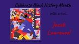 Black History Month, February, Bulletin Board, Art, Jacob