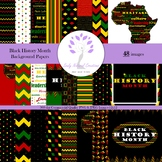 Black History Month Background Papers