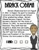Black History Month: Barack Obama Activities
