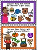 Black History Month ~ Beginning Sounds