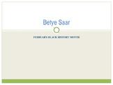 Black History Month: Betye Saar