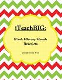Black History Month Bracelets