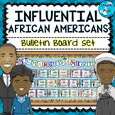 Black History Month Bulletin Board | FEBRUARY B.B.