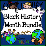 Black History Month Facts {Black History Month Activities 3rd Grade}
