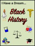 Black History Month Bundle (4-5 Grade)
