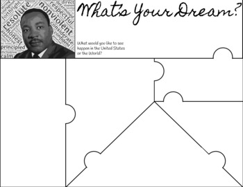 Black History Month Bundle! - Primary Source Printables and MLK activity
