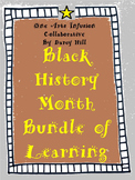 Black History Month Bundle of Learning