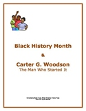 Black History Month & Carter G. Woodson