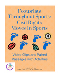 Paired Passages - African-American Unit on Civil Rights in