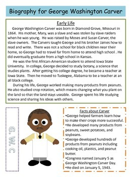 Black History Month Close Reading and Reading Comprehension MEGA Bundle