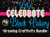 Black History Month Craftivities