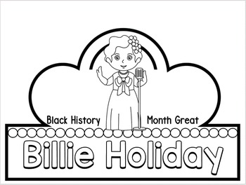 Black History Month Crowns