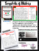 Black History Month Digital Catalog for Middle School and