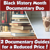 Black History Month Documentary Duo (Misty Copeland/Kevin Hart)