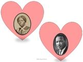 Black History Month - Door & Bulletin Board Decorations