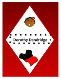 Dorothy Dandridge Reading Comprehension