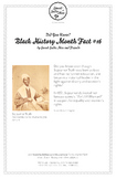 Black History Month Fact #16 Character Education Activity