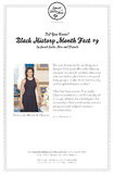 Black History Month Fact #9 Character Education Activity Resource