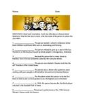 Black History Month: Famous Black Americans