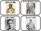 Black History Month--Famous Inventors Matching Game