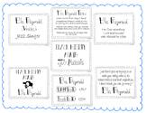 Black History Month Bulletin Board Set/Printables/Signs Musician Ella Fitzgerald