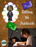 Black History Month Close Read and Writing: Frederick Douglass