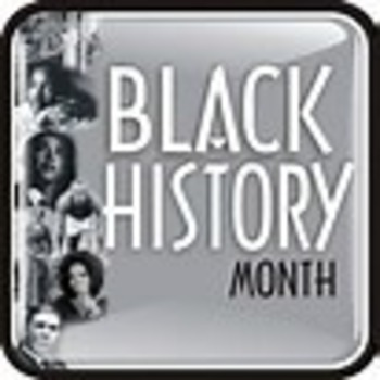Black History Month Informational Book