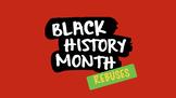 Black History Month Interactive Game (Keynote)