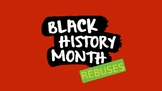 Black History Month Interactive Game (PowerPoint)