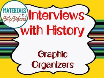 Black History Month: Graphic Organizers