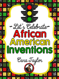 Black History Month ~ Inventions
