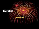Black History Month: Inventors