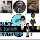 Black History Month- Inventors