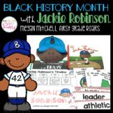 Jackie Robinson Black History Month