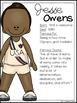 Jesse Owens Biography Pack (Black History Month)