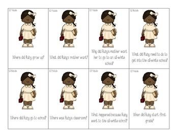 Black History Month Language Packet