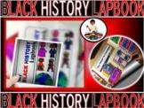 Black History Lapbook | Black History Month