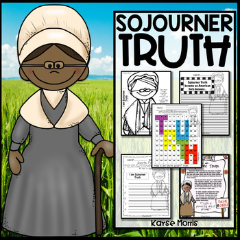 Black History Month Activities Bundle - Ruby Bridges, GWC, Jackie, and more!