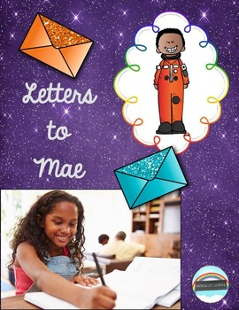 Black History Month Close Read and Writing: Mae Jemison