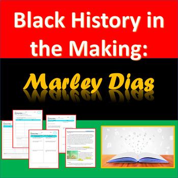 Black History Month - Marley Dias (1,000 Black Girl Books)