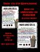 Black History Month: Matthew Henson Activities