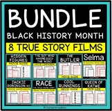 Black History Month Movie Bundle