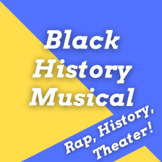 Black History Month Musical #2 Using Rap Songs for Black H