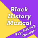 Black History Month Musical #3 Using Rap Songs for Black H