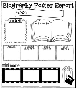 Black History Month [ELA] Packet Of Activities!