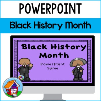 Black History Month PowerPoint Game